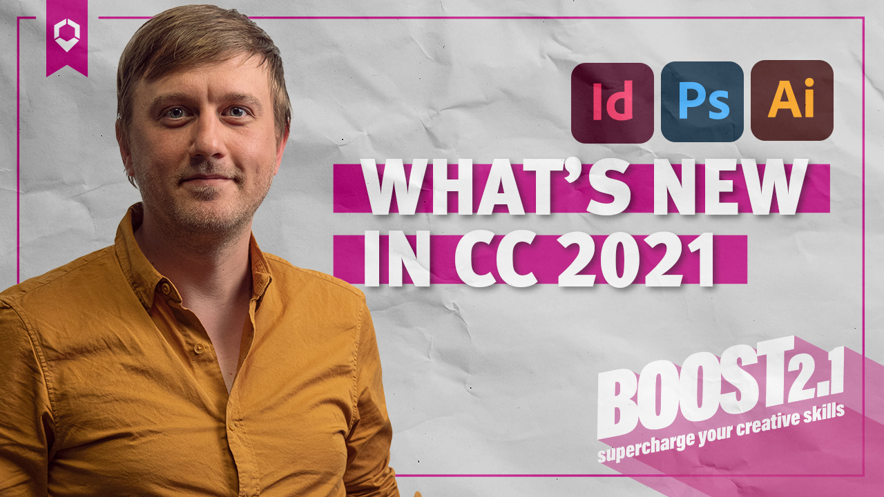 Boost-Whats new in cc 2021